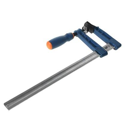 Струбцина F-образная Dexell 100х400 мм цена
