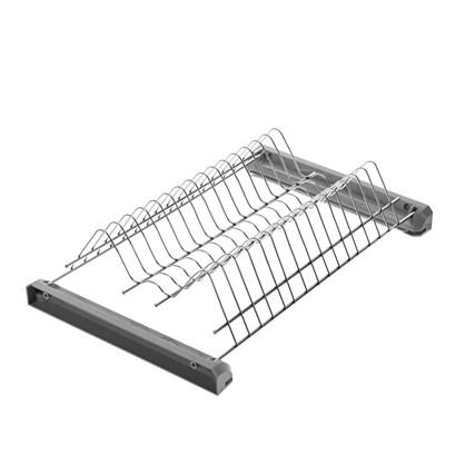 Сушилка для посуды с поддоном для верхнего шкафа 450 мм металл цена