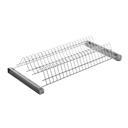 Сушилка для посуды с поддоном для верхнего шкафа 600 мм металл цена
