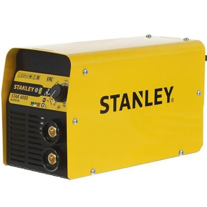 Инверторный сварочный аппарат Stanley Star 4000 160 А до 4 мм цена