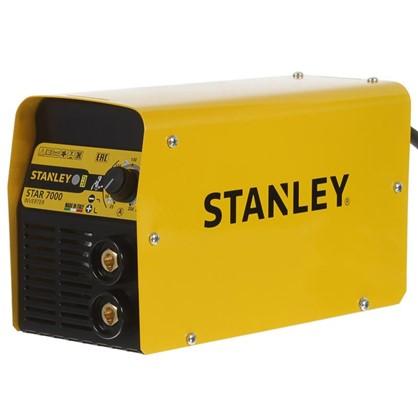 Инверторный сварочный аппарат Stanley Star 7000 200 А до 5 мм цена