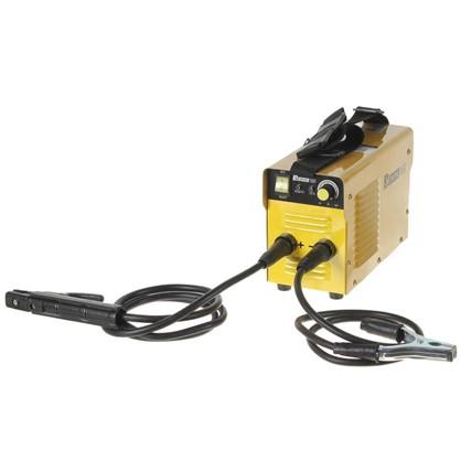 Инверторный сварочный аппарат Сварис 160 160 А до 4 мм цена