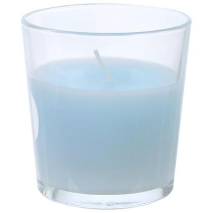 Свеча в стакане ароматизированная Антитабак цена
