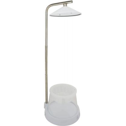 Светильник для растений светодиодный Uniel 3 Вт 4000 К с декоративной емкостью цена