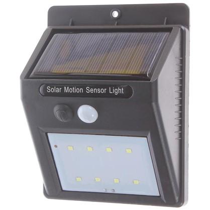 Светильник фасадный с датчиком движения Uniel 163 на солнечной батарее цена
