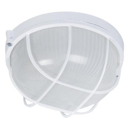 Светильник круглый с решеткой TDM Electric НПБ1302 1хE27х60 Вт IP54 цена
