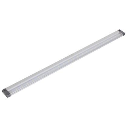 Светильник линейный 50 см 220В с датчиком от 5 см цена