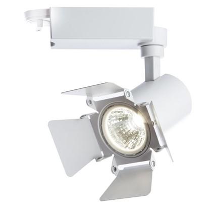 Светильник на шину светодиодный 9 Вт 560 Лм цвет белый цена