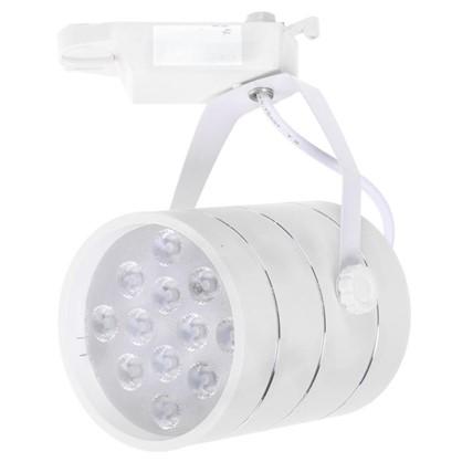 Светильник на шину светодиодный Cinto 12 Вт цвет белый цена