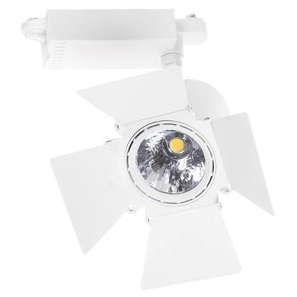 Светильник на шину светодиодный Falena 30 Вт цвет белый цена