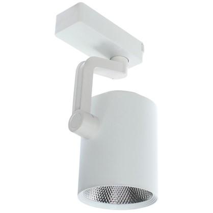 Светильник на шину светодиодный Traccia 30 Вт цвет белый цена