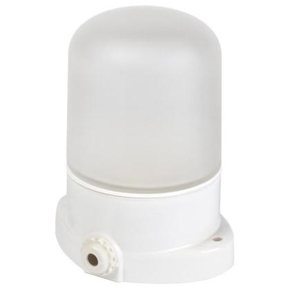 Светильник накладной для сауны TDM 1хE27х60 Вт IP54 цена