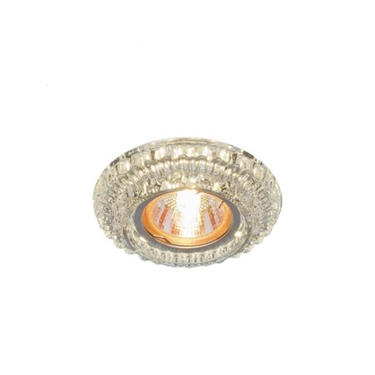 Накладной светильник Elektrostandard 7247 MR16 цоколь GU5.3 цвет прозрачный