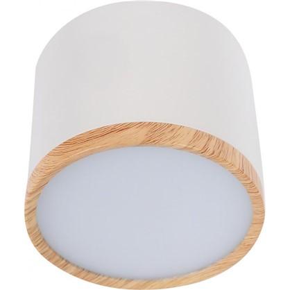 Накладной светильник светодиодный SPOT07-CLL10W 10 Вт цена