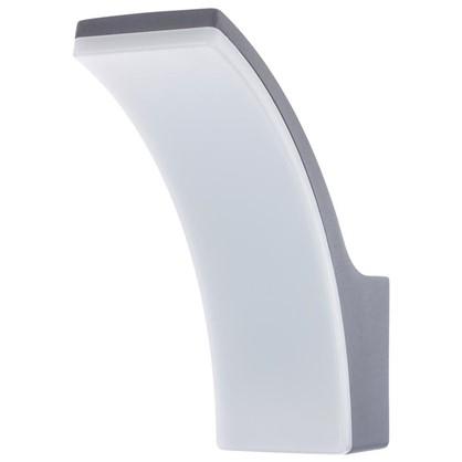 Светильник настенный светодиодный Inspire Lakko 11 Вт IP 44 цена
