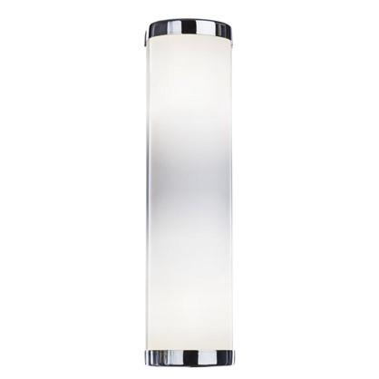 Светильник настенно-потолочный Aqua 2xE14x40 Вт цвет хром IP44 цена