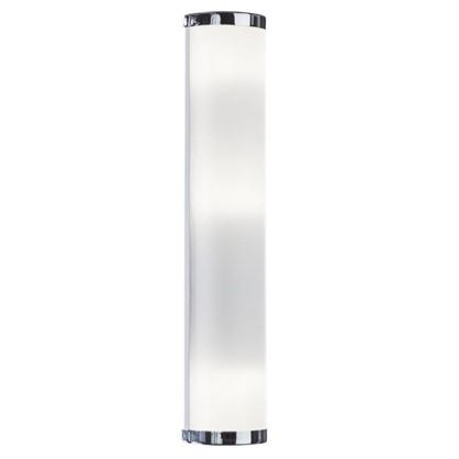 Светильник настенно-потолочный Aqua 3xE14x40 Вт цвет хром IP44 цена