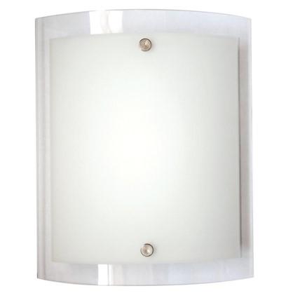 Светильник настенно-потолочный Консул 1xE27x60 Вт 300х250 мм цена
