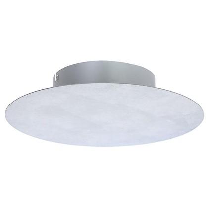 Светильник настенно-потолочный Lunario 3562/12WL 12 Вт цвет серебряный цена