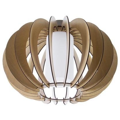 Светильник настенно-потолочный Stellato 1xE27x60 Вт цвет клен цена