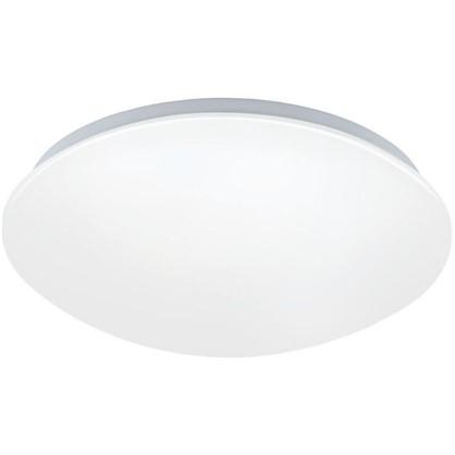 Светильник настенно-потолочный светодиодный Giron-C 17 Вт цена