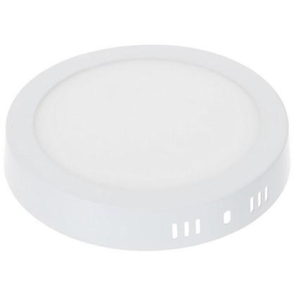 Светильник настенно-потолочный светодиодный Volpe ULW-Q240 IP40 12 Вт 840 Лм цена