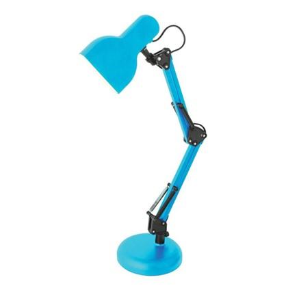 Светильник настольный Just KD-815 5 Вт цвет голубой цена