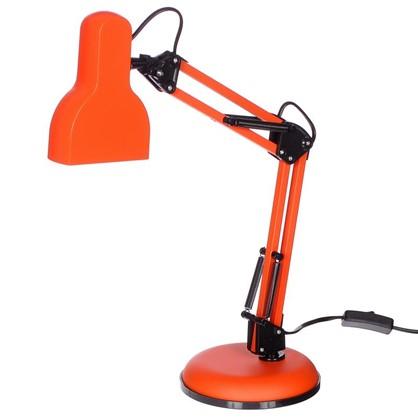 Светильник настольный Just KD-815 5 Вт цвет оранжевый