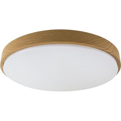 Светильник потолочный светодиодный LuminArte Starwood 60 Вт диаметр 52.2 см с диммером и пультом ДУ цена