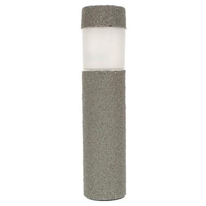 Светильник садовый светодиодный Solar 0.06 Вт цвет серый IP65 цена