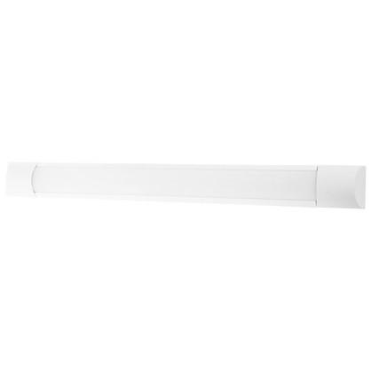 Лампа дневного света светодиодная 3017 16 Вт 1450 Лм 6500 К металл цвет белый цена