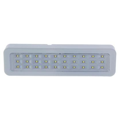 Светильник светодиодный аккумуляторный Volpe AC/DС 2 Вт 6500 К