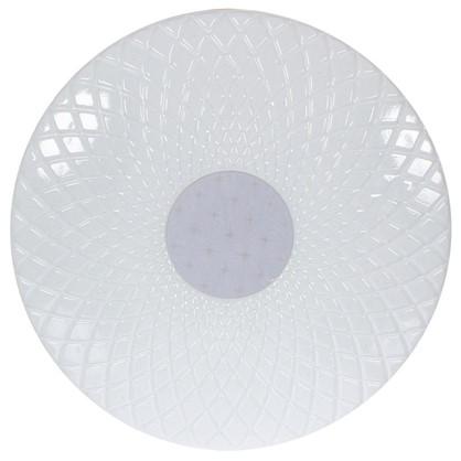 Светильник светодиодный диммируемый с пультом Zeppelin 60 Вт диаметр 53 см цена
