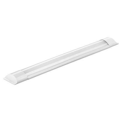 Светильник светодиодный LLFS 18 Вт 1120 Лм 4000 К IP20 цена
