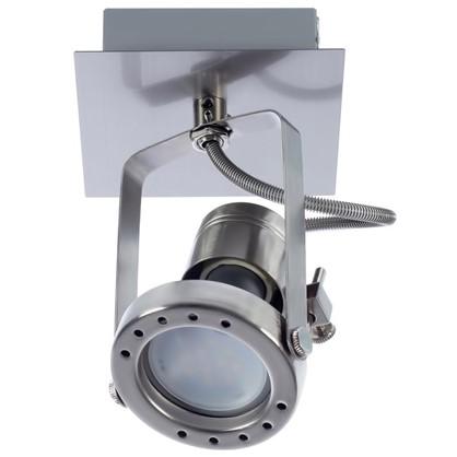Светильник Technic 1xGU10x42 Вт цвет хром цена