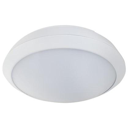 Светильник Uniel ULWO04 12 Вт 840 Лм цвет белый IP65 цена