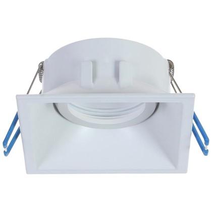 Встраиваемый светильник Elektrostandard Superior 6070 MR16 цоколь GU5.3 50 Вт цена