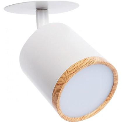 Встраиваемый светильник поворотный светодиодный SPOT06-DLL5W 5 Вт