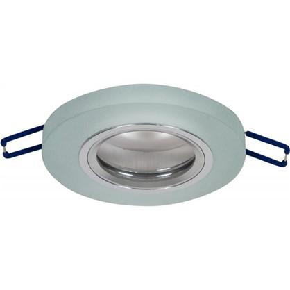 Встраиваемый светильник светодиодный Bohemia 512175 GU5.3x50 Вт цвет белый цена