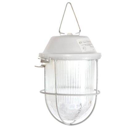 Светильник Желудь 1xE27х100 Вт с решеткой IP52