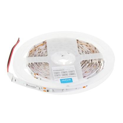 Светодиодная лента smd 3528 4.8Вт/60LED/м свет красный IP23 цена