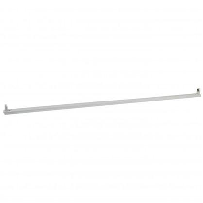 Светодиодная Лампа дневного света Эра Т8 G13 1200 мм цвет белый цена