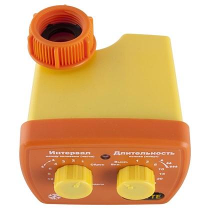 Таймер автоматического полива для всех видов капельных систем