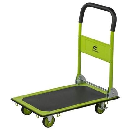 Тележка платформа 4 колеса грузоподъемность 150 кг цена