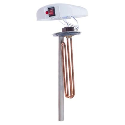 ТЭН 3 кВт 220 В для водонагревателя Sunsystem
