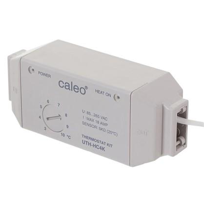 Терморегулятор для кабеля обогрева Сaleo UTH-HC4K