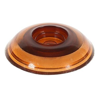 Термошайба универсальная цвет терракотовый 50 шт. цена