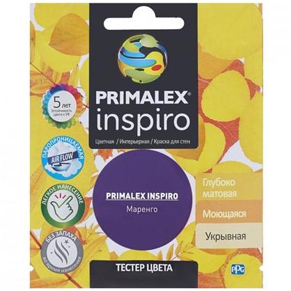 Тестер Primalex Inspiro 40 мл Маренго цена