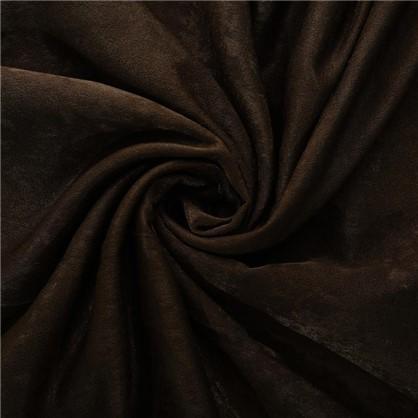 Ткань 280 см софт цвет коричневый цена