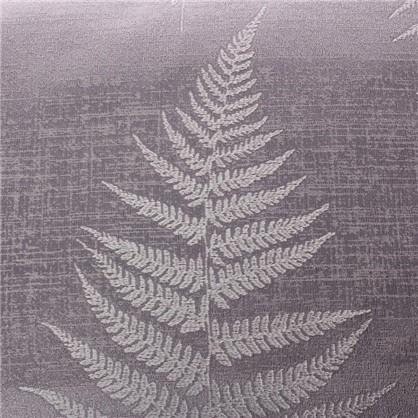 Ткань Папоротник жаккард 300 см цвет серый цена